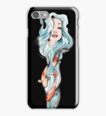 Aquarius  iPhone Case/Skin