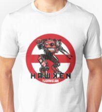 HAWKEN TECHIE T-Shirt