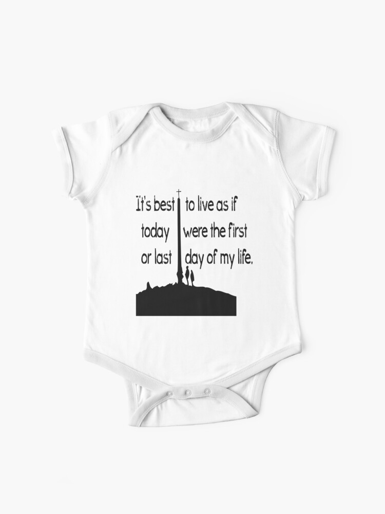 Cool quotes | Baby One-Piece