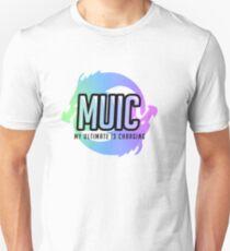 MUIC - Team Gear Unisex T-Shirt