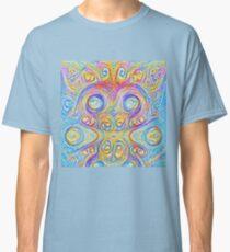 Pokemon #DeepDream Classic T-Shirt