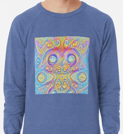 Pokemon #DeepDream Lightweight Sweatshirt