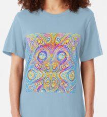Pokemon #DeepDream Slim Fit T-Shirt