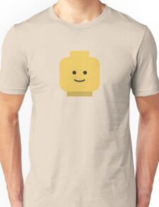Brick Head Unisex T-Shirt