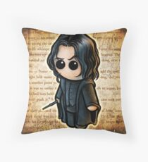 """HARRY POOTER - """"Half Blood Prince"""" POOTERBELLY Throw Pillow"""