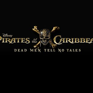 Pirates of the Caribbean - Dead Men Tell No Tales by thrxxd