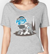 My Little Artax Women's Relaxed Fit T-Shirt