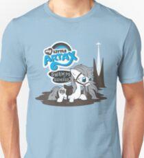 Camiseta unisex Mi pequeño Artax