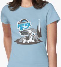 My Little Artax Women's Fitted T-Shirt