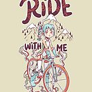 Ride With Me by freeminds