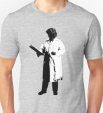 Get me to the lab Unisex T-Shirt