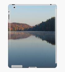 Tranquil Autumn Mirror -  iPad Case/Skin