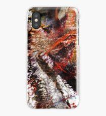 The Wonder of Walking iPhone Case/Skin