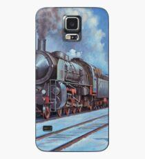 Rhinegold express. Case/Skin for Samsung Galaxy