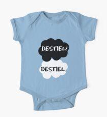 Destiel - TFIOS Kids Clothes