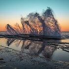 Opera Waves by Timothy Ciantar