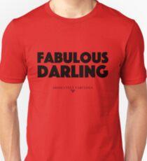 Absolutely Fabulous - Fabulous Darling T-Shirt