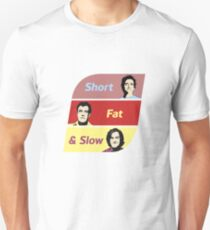 The Grand Tour - Short, Fat & Slow T-Shirt