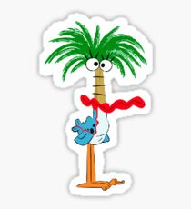Fosters Home for Imaginary Friends Coco Sticker