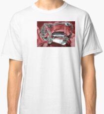 Eeyore in glass.......... Classic T-Shirt