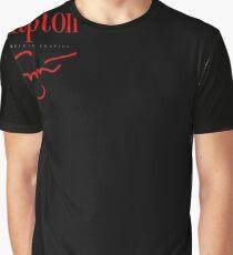 Men's Eric Clapton Complete Clapton Cover Short Sleeve T-Shirt Graphic T-Shirt