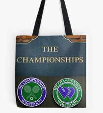 London Calling 1.0 - The Championship Tote Bag