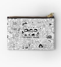 The Lonely Island - Who Said We're Wack Studio Pouch