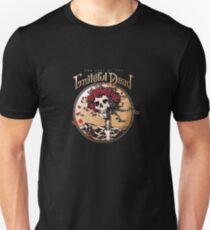 Men's The Best Of Grateful Dead Logo Short Sleeve T-Shirt Unisex T-Shirt