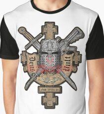 Deus Vult Graphic T-Shirt