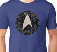 Starfleet logo - Star trek Beyond Unisex T-Shirt