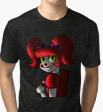 Five Nights at Freddy's - Sister Location Baby Tri-blend T-Shirt