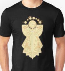 Steven Universe - Yellow Diamond Mural Unisex T-Shirt