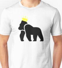 King Kong Silhouette T-Shirt