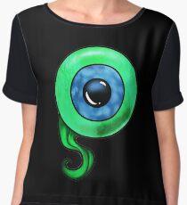 Jack Septic Eye Women's Chiffon Top