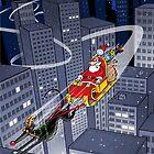Rudolph the Greyt by RichSkipworth