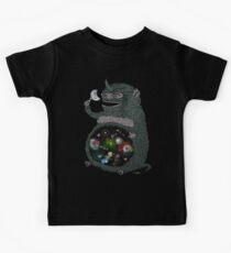 SPACE JUNKIE Kids Tee