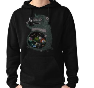 Space junkie spiral notebooks by nichole lillian ryan redbubble long t shirt hoodie pullover publicscrutiny Gallery