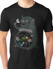 SPACE JUNKIE Unisex T-Shirt