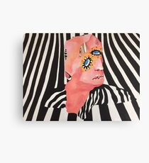 melophobia Canvas Print