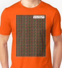 Damn Traffic Lights Unisex T-Shirt