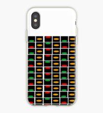 Damn Traffic Lights iPhone Case