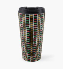 Damn Traffic Lights Travel Mug