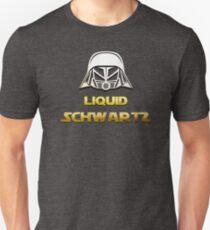 SPACEBALLS LIQUID SCHWARTZ Unisex T-Shirt