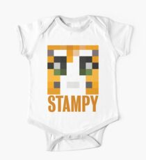 STAMPY One Piece - Short Sleeve