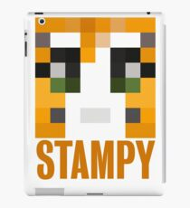 STAMPY iPad Case/Skin