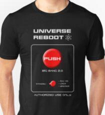 Universe Reboot Unisex T-Shirt