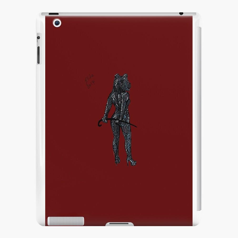 """Sekhmet, 2014"" iPad Cases & Skins"