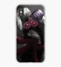 tsukikane iPhone Case