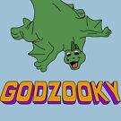 NDVH Godzooky by nikhorne