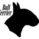Bull Terrier pride! by stellarmule